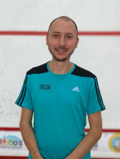 Esteban Espinal